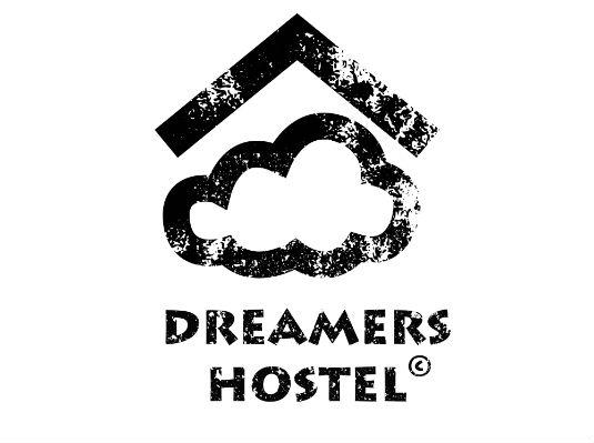 Logo of a hostel in Bordeaux