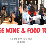 Free Guided Tour Bordeaux