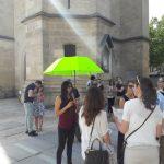 Berenice free tours Bordeaux