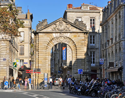Bordeaux FREE guide